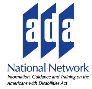 Information, Guidance and Training on the Americans with Disabilities Act